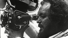 Found: Stanley Kubrick's Lost Screenplay, 'Burning Secret'