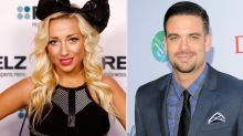 Mark Salling's Ex Speaks Out 2 Years After Glee Actor Died by Suicide
