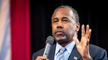 Ben Carson Sometimes Deviates From GOP Health Care Thought