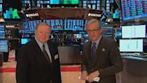 90 Seconds with Art Cashin: No big negative gambles