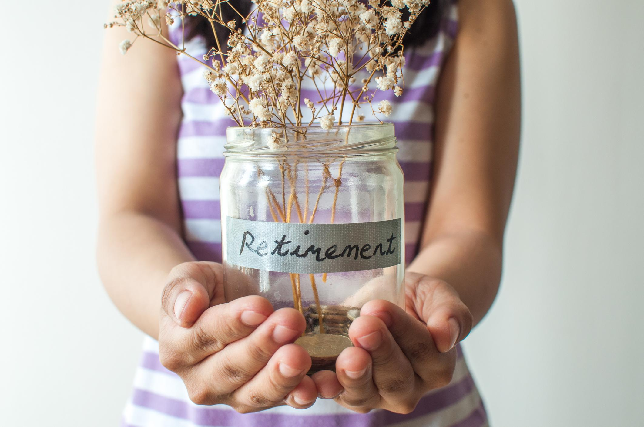 This is how long your retirement savings needs to last you