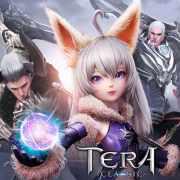 【評測】《TERA Classic》改編經典網遊 看起來華麗玩起來卻無味