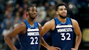 Training wheels come off for Wiggins, Towns