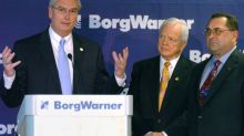 BorgWarner auto parts maker to buy Delphi Technologies for $3.3 billion