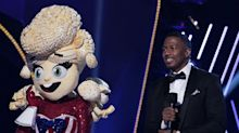 The Popcorn on 'The Masked Singer' Could Very Well Be a Singing Legend