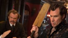 Razzie Awards: Holmes & Watson dominates after being branded 'worst f***ing movie of all time'