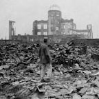 Hiroshima survivors fear their stories will fade and Beirut cleans up