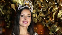 'It was a nice time' when Trump owned Miss Universe, says decrowned Russian beauty queen-turned-designer