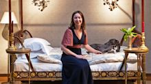 Who is Lulu Lytle? The high society designer behind Downing Street's controversial revamp