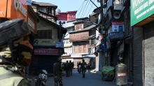 Villager fakes death to circumvent India's virus lockdown