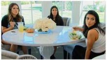 What's That Salad the Kardashians Are Always Eating on Their Show?