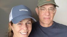 Rita Wilson Marks First Performance After Coronavirus Diagnosis by Singing for Virtual NASCAR Event