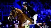 PHOTOS - Charlotte Casiraghi, Élodie Fontan, Julien Courbet... : ces stars passionnées par le cheval
