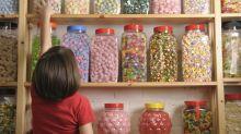 Le dioxyde de titane contenu dans les bonbons bientôt interdit