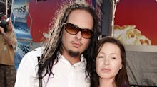 Korn frontman Jonathan Davis shares heartbreaking post about wife's sudden death: 'She wasn't well enough to understand how sick she really was'
