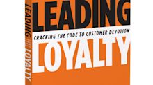 FranklinCovey and HarperCollins Leadership to Release New Book LEADING LOYALTY: CRACKING THE CODE TO CUSTOMER DEVOTION