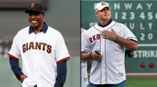 Barry Bonds and Roger Clemens have one more chance after falling short of Hall of Fame again