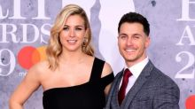 Strictly Come Dancing: Gemma Atkinson to dance with boyfriend Gorka Marquez in Christmas special