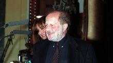 Acclaimed filmmaker Nicolas Roeg dies aged 90