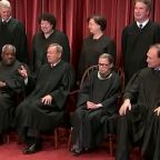 Republicans pushing to fill Supreme Court vacancy before presidential election
