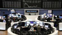 MERCADOS GLOBALES-Acciones mundiales suben a máximos de 2 meses y medio por expectativas diálogo comercial
