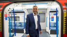 Sadiq Khan pledges to rename London Overground lines to reflect 'diverse' nature of city