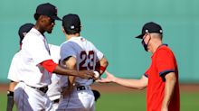 Picking on Red Sox pitching should lead to success down the stretch