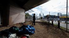 No end in sight to WA public housing wait