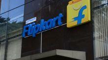 SoftBank Puts the Flip in Flipkart