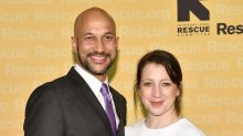 Keegan-Michael Key Is Engaged to Elisa Pugliese: 'I'm the Luckiest Man Ever'