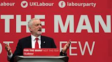 This is what the Labour manifesto says about Brexit
