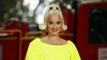 Katy Perry: Living with kids in lockdown means I'm learning to be a mum fast