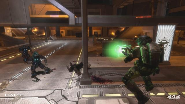 Microsoft's latest preview program lets you test 'Halo' PC releases