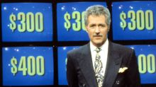 Alex Trebek hints at retirement from 'Jeopardy' and possible successors