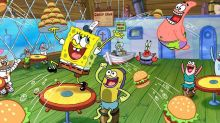 Brooklyn Nets and Nickelodeon will integrate SpongeBob into Black Friday deals