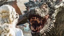 El creador de Juego de Tronos hará una película de dragones