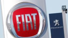 EU worried Fiat-PSA deal may hit competition in vans