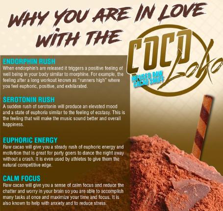 Makers claim Coco Loko gives a euphoric type feeling [Photo: Coco Loko/Legal Lean]