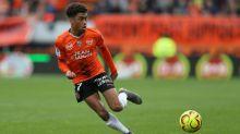 Foot - Transferts - Transferts: Julien Ponceau (Lorient) vers un prêt à Dunkerque