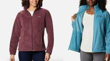 Cozy Season: Amazon's Best-Selling Fleece Is on Sale Right Now