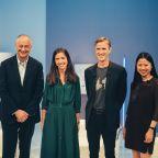 LVMH Innovation Award Goes to Crobox