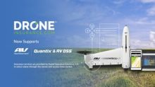 AeroVironment Collaborates with REIN's DroneInsurance.com to Offer Commercial Drone Insurance Solutions for Quantix™ Hybrid Drone