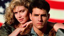 Kelly McGillis, la mujer que ponía orden a la testosterona de 'Top Gun', no estará en la secuela porque nadie la llamó