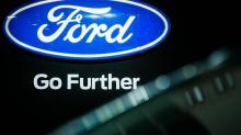 Ford unveils $11.5bn extra cost-cuts in bid to kick-start turnaround