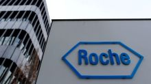 Roche, Novartis' Italian heads risk trial for alleged market rigging: sources