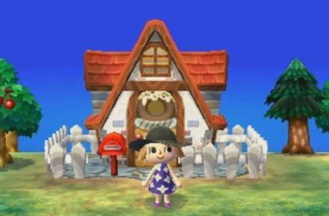 Animal Crossing 3DS arrives in Japan this fall