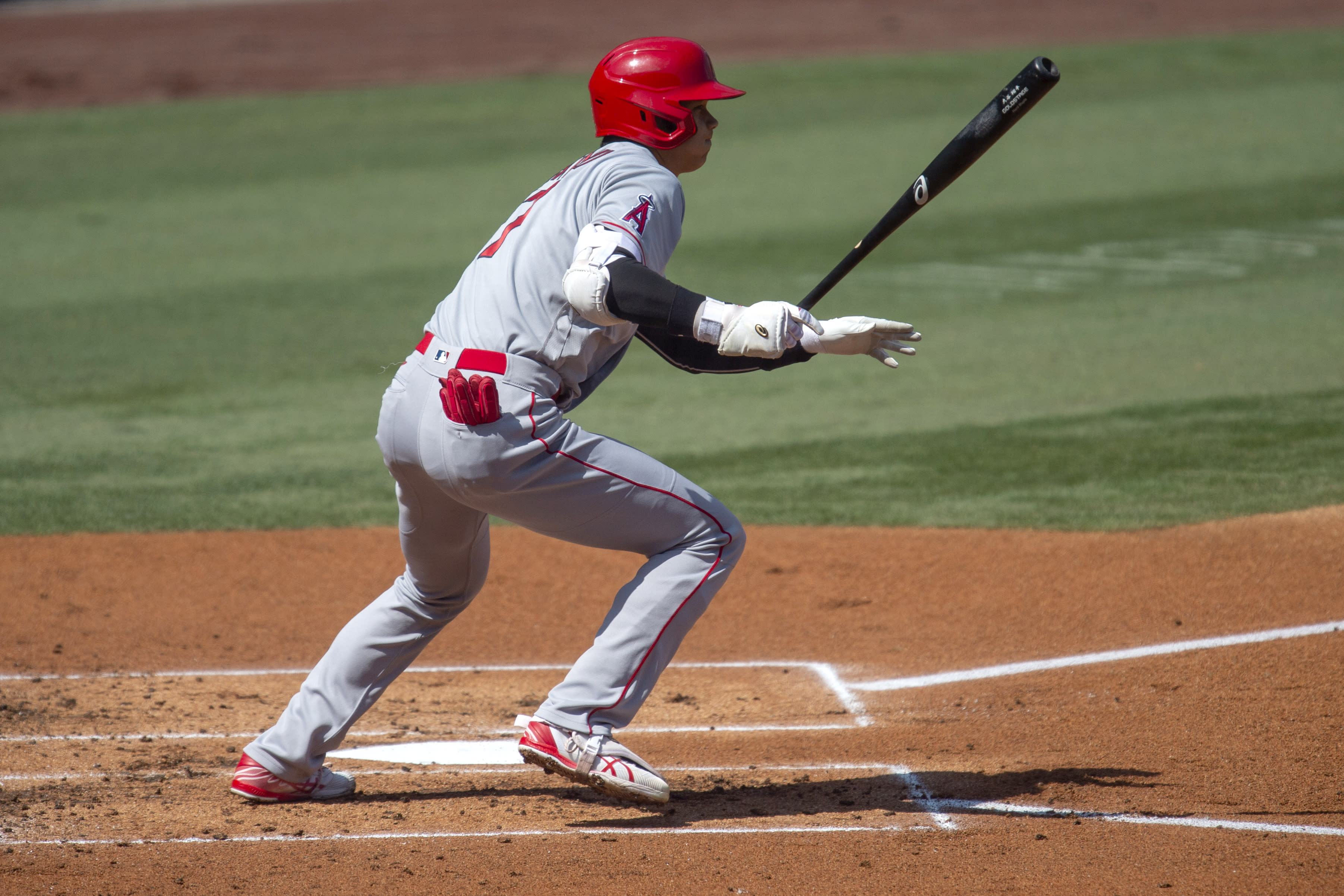 Ohtani wants to remain 2-way player for Angels in 2021