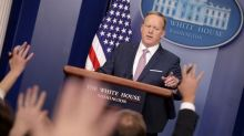 Trump spokesman says negative coverage is 'demoralizing' to Trump