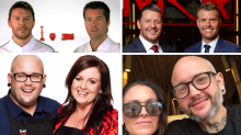 Where your favourite MKR stars are now