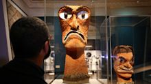 Sacred objects to go on display at Royal Academy